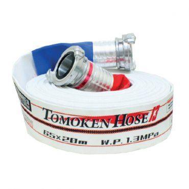 Vòi chữa cháy Tomoken D65 1.0 Mpa 20M