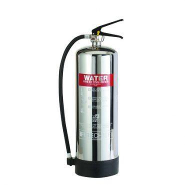Bình chữa cháy nước bằng thép không gỉ
