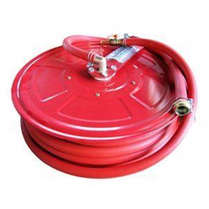 Vòi phun chữa cháy Rulo