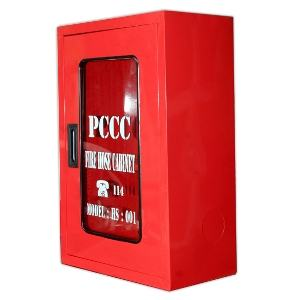 Tủ chữa cháy vách tường 40*60*20cm