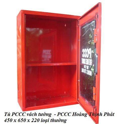 Tủ phòng cháy chữa cháy
