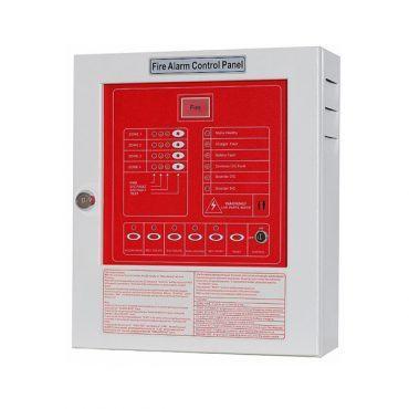 Tủ trung tâm báo cháy 4 kênh YUNYANG YF3-0004L