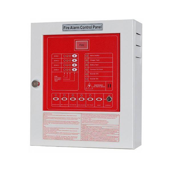 Tủ trung tâm báo cháy 4 kênh YUNYANG YF3-0004L0