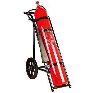 Bình chữa cháy khí CO2 Dragon MT24 24kg