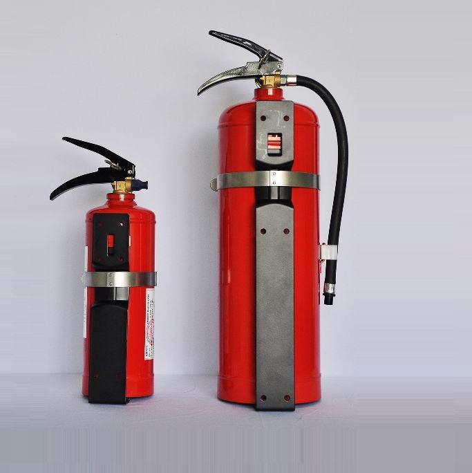 Bình chữa cháy oto 1kg yamato Protec