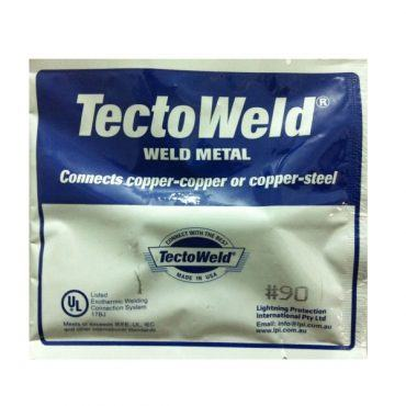 Thuốc hàn hóa nhiệt TectoWeld 115g