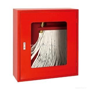 Tủ chữa cháy ngoài trời 500x700x250 loại thường